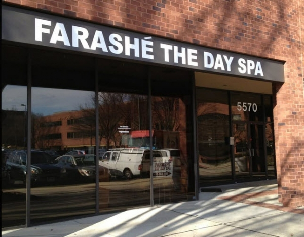 Oasis Day Spa - Columbia, MD - Spa Week