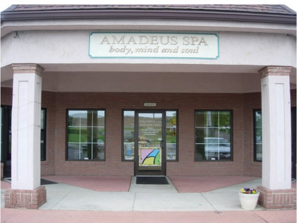 Canton Oh Day Spa