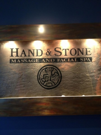 Hand and stone book an appointment