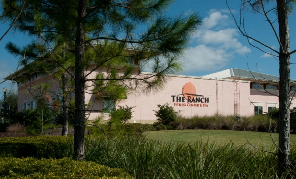 The Ranch Fitness Center And Spa Ocala Fl
