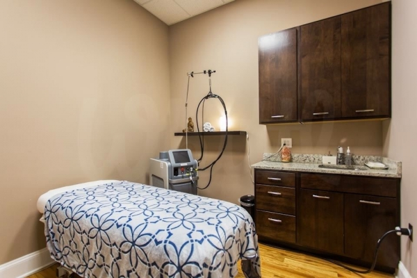 Luxe Blue Laser Med Spa Chicago Il