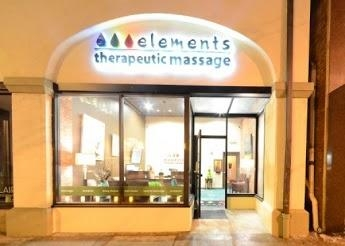 Elements Spa In Montclair Nj