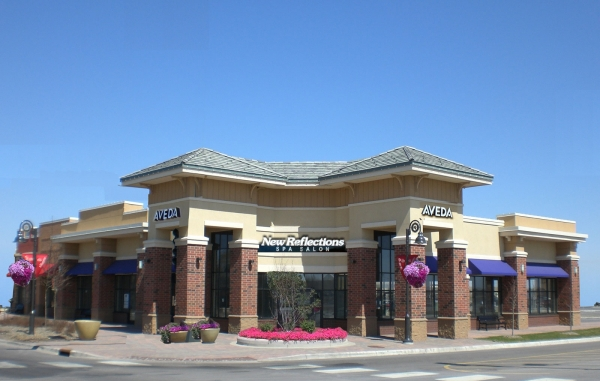 Day Spa In Maple Grove Mn