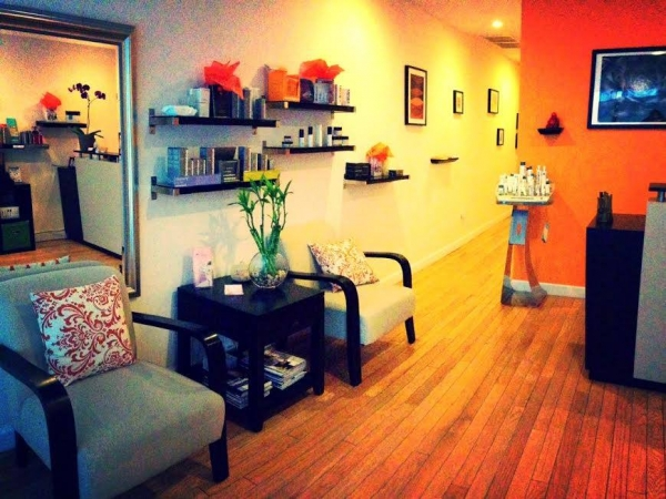 new image skin care and spa Chen Skin Care and Spa - New York, NY - Spa Week