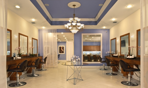 Bellezza spa salon boutique miami fl spa week for 14th avenue salon albany oregon
