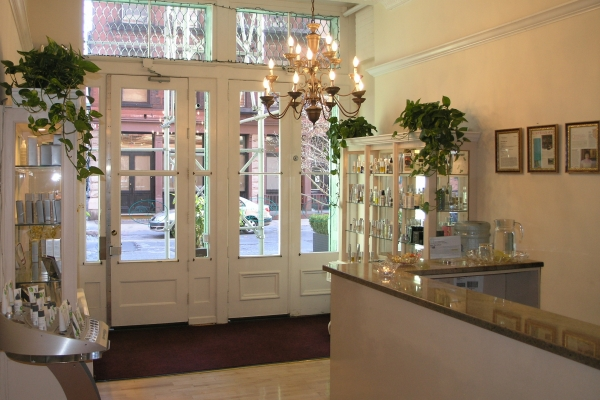 Nyc Spa Day Deals