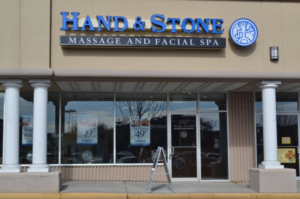 Spa Metuchen Nj
