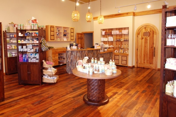 Natural Body And Spa Jacksonville