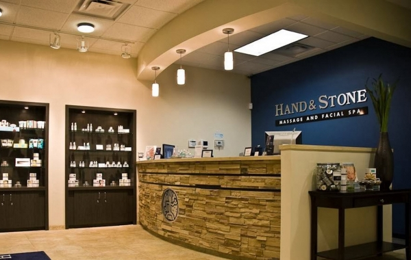 hand stone massage and facial spa southpark On 8 the salon southpark charlotte nc