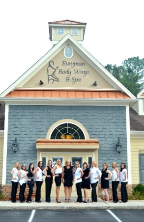 European Body Wrap Villa Rica Ga