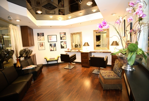Elizabeth Adam Salon and Day Spa - Chicago, IL - Spa Week