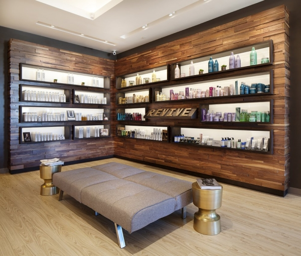 Revive salon and spa carmel valley san diego ca spa for 7 image salon san diego