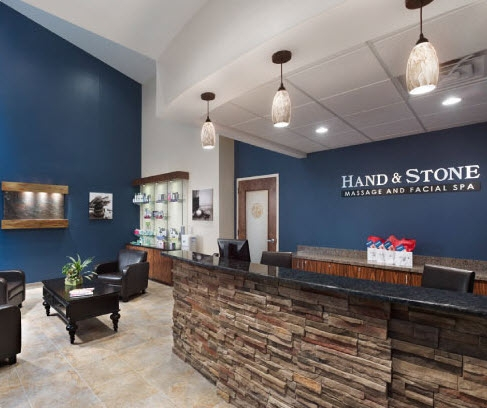 Hand Amp Stone Massage And Facial Spa Coconut Point