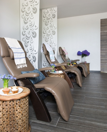 Houston Hiatus Spa Reviews